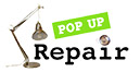 Pop Up Repair